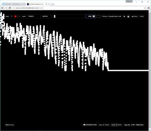 VertexShaderArt_LineToMusicWave03_points_3000