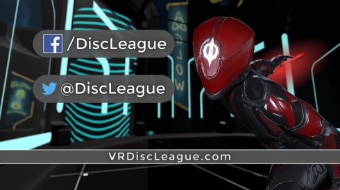 DiscLeagueSocial